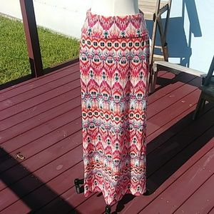 Joe Benbasset women's maxi dress.